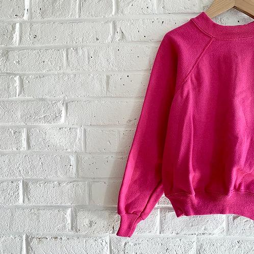 Vintage Raglan Sweatshirt