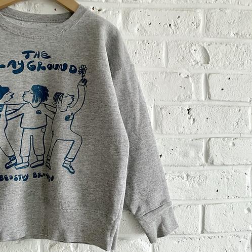 """""""The Playground"""" Sweatshirt"""