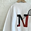 Thumbnail: Nassau Country Club Sweatshirt