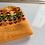 Thumbnail: Colorful Knit Beanie