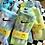 Thumbnail: Adult Nike socks (M)