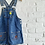 Thumbnail: Vintage Denim Dress