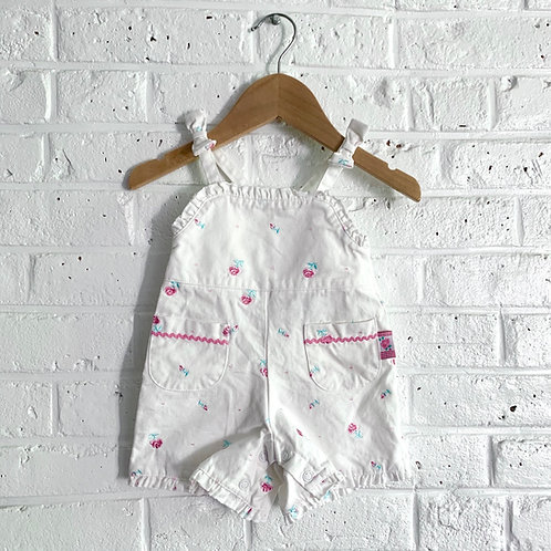 Pink Rose Shortall