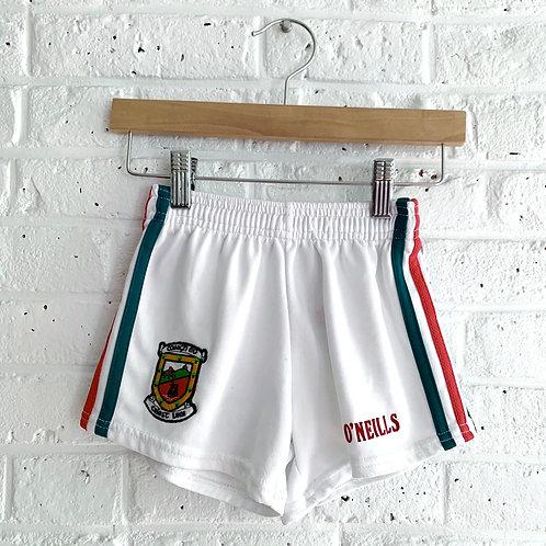 Mayo GAA Football Club Shorts
