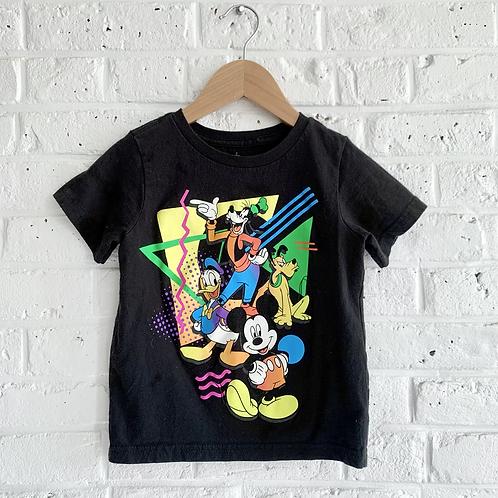 Mickey and Gang Tee