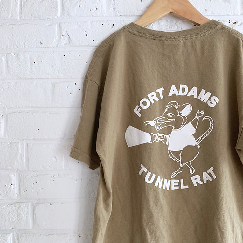 Tunnel Rat Tee