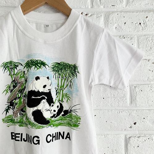 Beijing Panda Tee