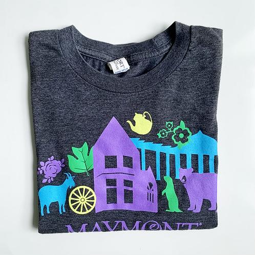 Maymont Tee
