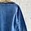 Thumbnail: Vintage 80s Velour Pullover