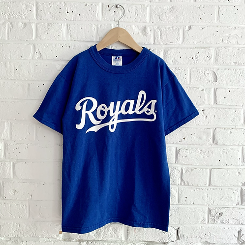 Royals Russell Athletic Tee