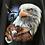 Thumbnail: Bald Eagle Tee