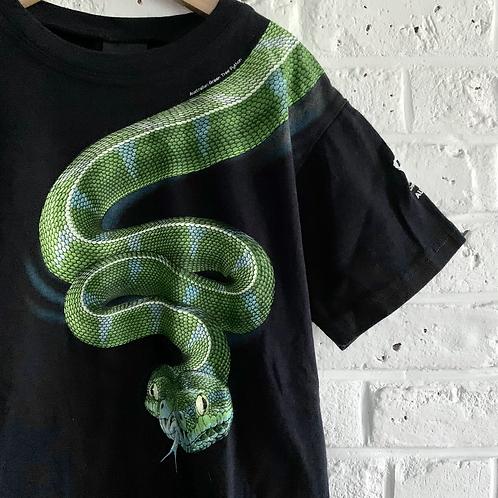 Python Tee
