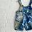 Thumbnail: Baggy Fit Tie Dye Shortall