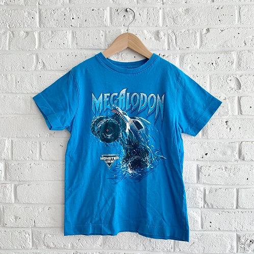 """Megalodon"" Tee"
