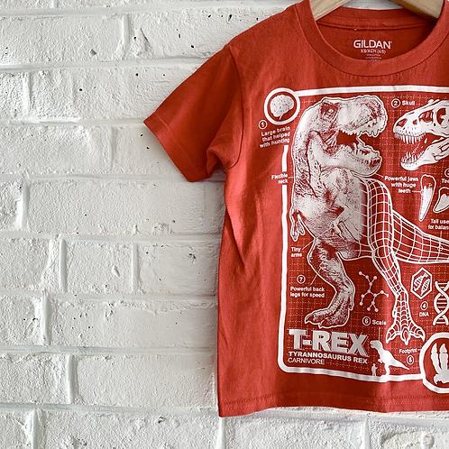 T-Rex Tee