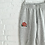 Thumbnail: Hand Embroidered Sweatpants