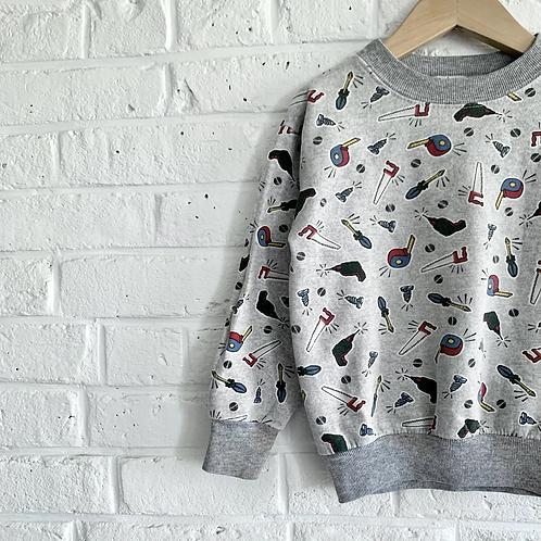 Vintage Garanimals Sweatshirt