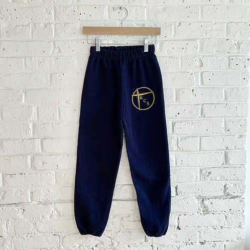 Classic Athletic Fit Sweatpants