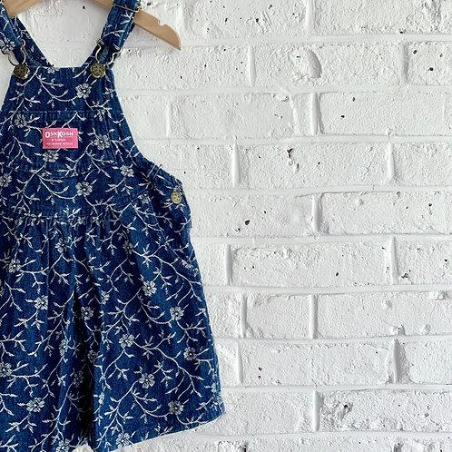 Vintage OshKosh Dress
