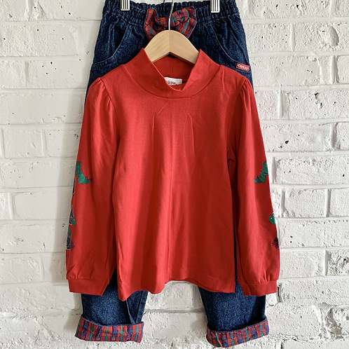 Vintage OshKosh B'gosh Set