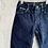 Thumbnail: Rinse Wash Wrangler Jeans