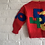 Thumbnail: Vintage Numbers Sweater
