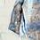 "Thumbnail: ""Cloudy Day"" Tie Dye Button-up"