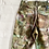 """Thumbnail: """"Forest Camo"""" Twill Trousers"""
