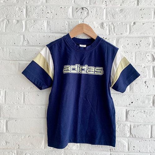Adidas Mesh Sleeves Tee