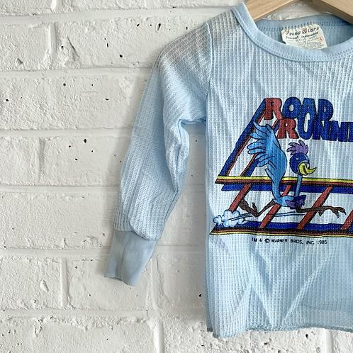 Vintage '85 Road Runner Thermal