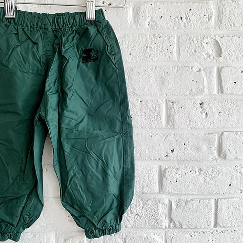 Vintage Starter Track Pants