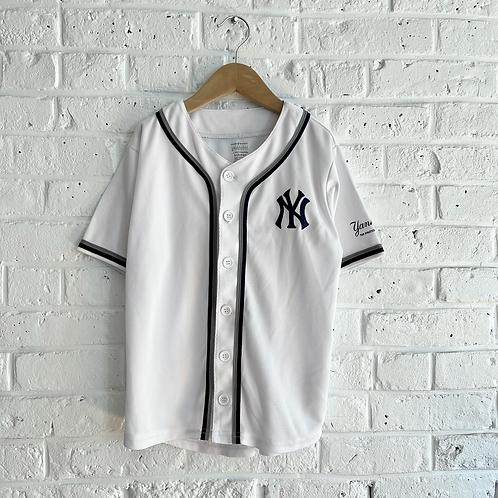 MLB Yankees' Jersey