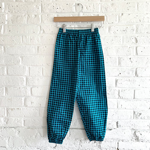 Vintage Pull-on Trousers
