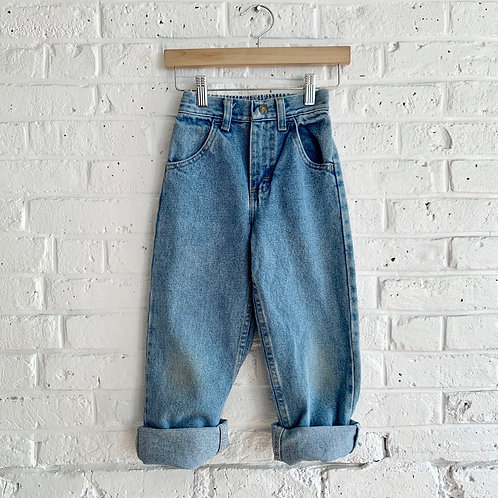 """Classic """"Dad"""" Jeans"""