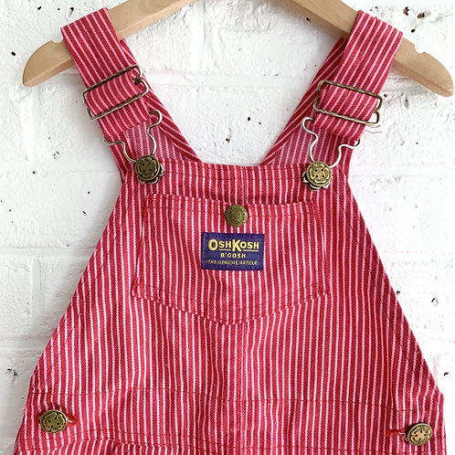 Vintage OshKosh B'gosh Shortalls