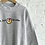 "Thumbnail: ""Peace, Love, & Ice Cream"" Sweatshirt"