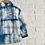 "Thumbnail: ""Shibori Inspired"" Hilfiger Button-up"