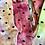 Thumbnail: Polka Dot Tie Dye Socks