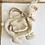 Thumbnail: Vintage Plush Bunny Duffle