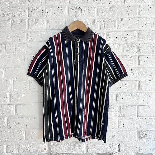 Vintage '90s Stripe Polo