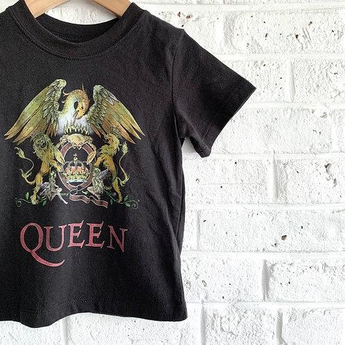 Queen Band Tee