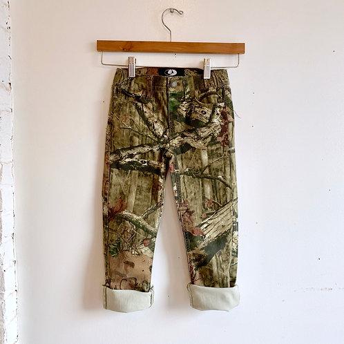 Mossy Oak Pants
