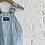 Thumbnail: Vintage OshKosh B'gosh Overall