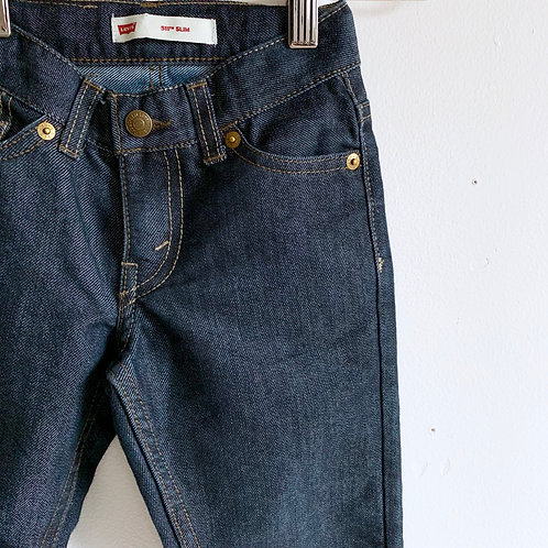 """Levi's """"Rinse Wash """"Jeans"""