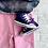 """Thumbnail: """"Purple Fog"""" Tie Dye Converse"""