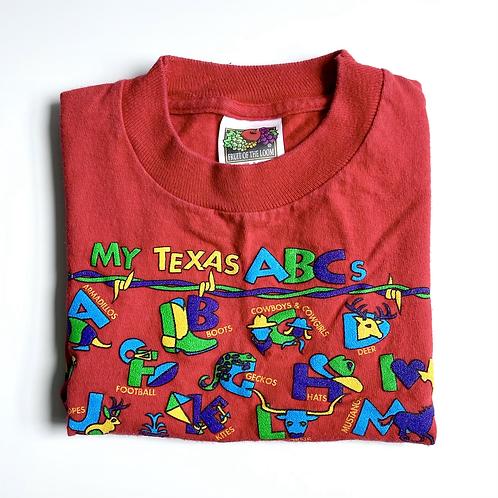 Vintage '93 Texas Tee