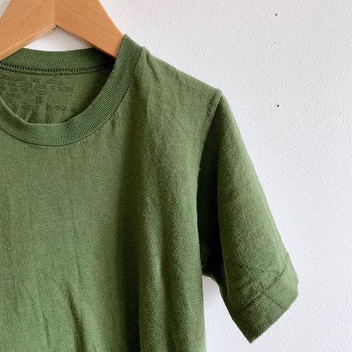 Vintage Vietnam War Deadstock Undershirt