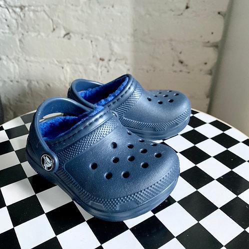 Classic Lined Crocs