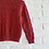 Thumbnail: Polo Cable Knit Sweater