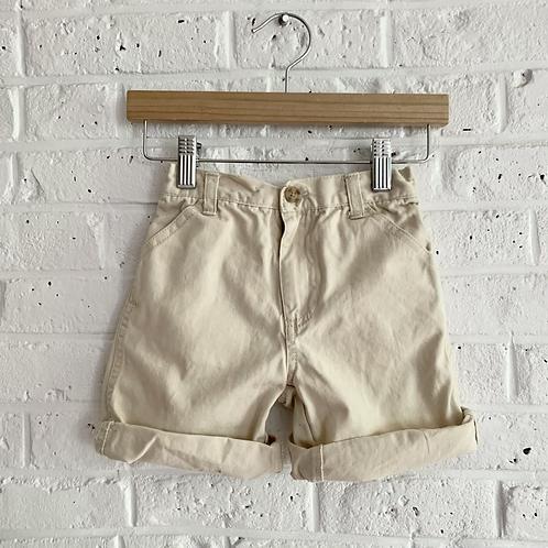 Basic Trouser Shorts